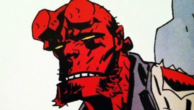 Hellboy_DarkHorse