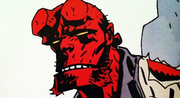 Hellboy wird 25: Dark Horse Comics & Mike Mignola kündigen HELLBOY DAY für März 2019 an