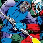 DC Comics: 6 Tribute-One-Shots zu Jack Kirbys 100. Geburtstag angekündigt