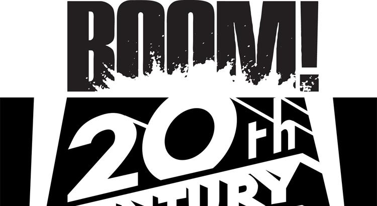 20th Century Fox investiert in den Comic-Publisher Boom! Studios