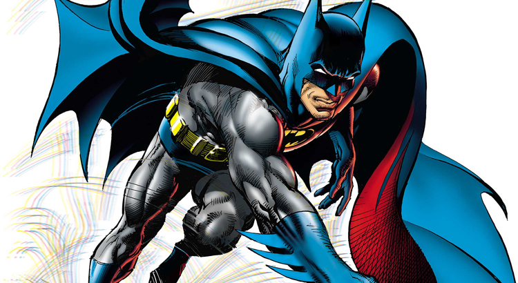 Panini Comics kündigt Neuauflage der BATMAN: NEAL ADAMS Collection für 2019 an