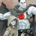 """Valiant Comics veröffentlicht Teaser zu JEFF LEMIRES neuen Comic-Reihe """"Bloodshot Salvation"""""""