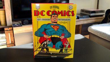 BuchReview-75-Jahre-DC-Comics-Die-Kunst-moderne-Mythen-zu-schaffen01