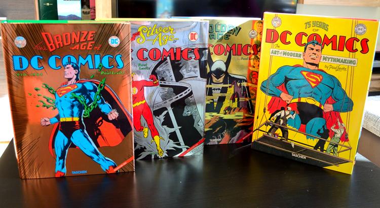 BuchReview-75-Jahre-DC-Comics-Die-Kunst-moderne-Mythen-zu-schaffen02