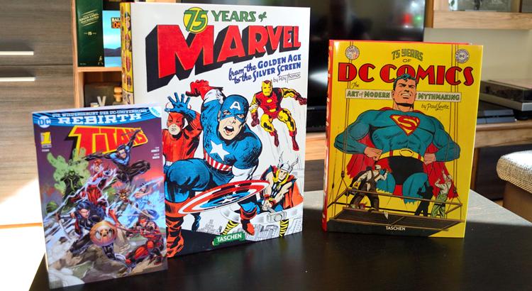 BuchReview-75-Jahre-DC-Comics-Die-Kunst-moderne-Mythen-zu-schaffen04
