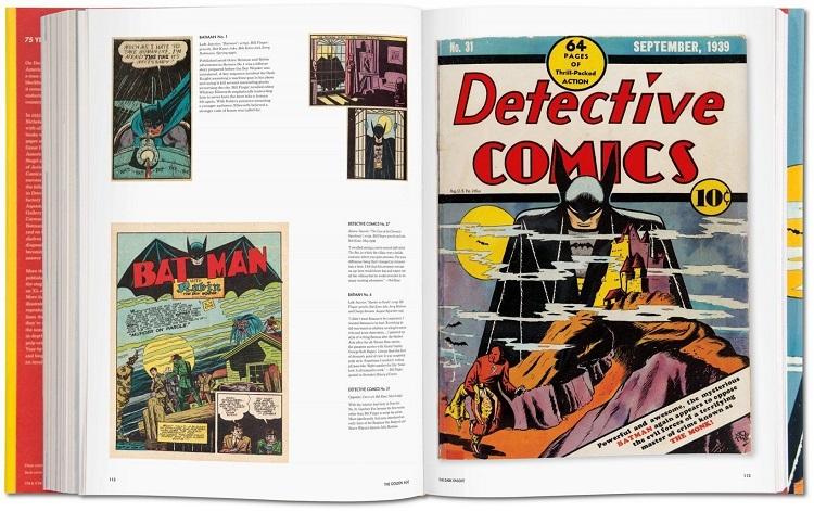 BuchReview-75-Jahre-DC-Comics-Die-Kunst-moderne-Mythen-zu-schaffen05
