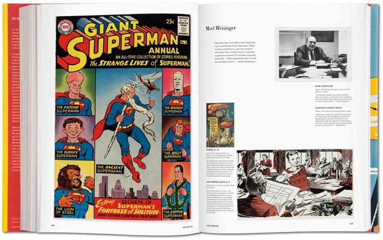 BuchReview-75-Jahre-DC-Comics-Die-Kunst-moderne-Mythen-zu-schaffen06
