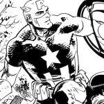 #SDCC: Marvel Comics bestätigt: Mark Waid und Chris Samnee übernehmen CAPTAIN AMERICA mit Ausgabe #695