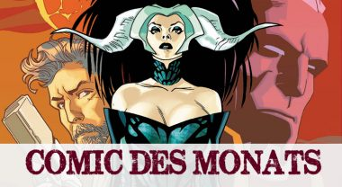Comic Review: Mark Millars Empress (Panini Comics)