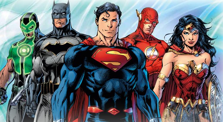 Gerücht um anstehendes DC Comics Reboot: Jim Lee und Scott Snyder dementieren