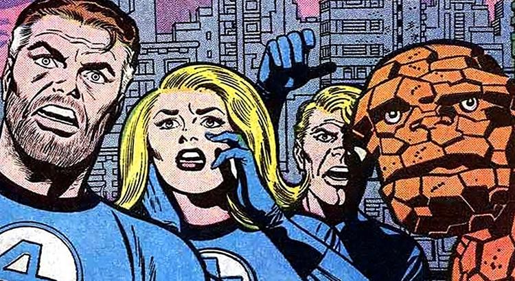 #Coronakrise: Die US-Comicindustrie steht vor dem Stillstand