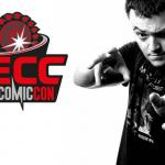 Batman-Autor SCOTT SNYDER zu Gast auf der Vienna Comic Con (#VIECC) im kommenden November