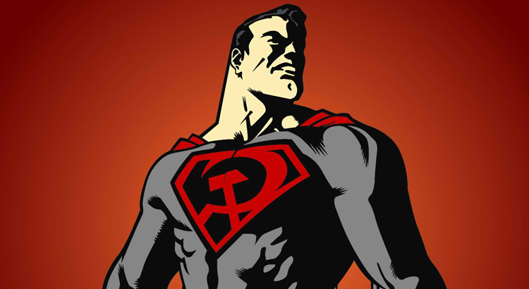 "Plant Warner Bros. die Verfilmung von Mark Millars ""Superman: Red Son""?"