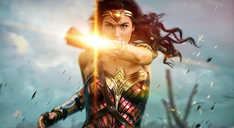 """Patty Jenkins: die Dreharbeiten zu WONDER WOMAN 2 werden """"sehr bald, erschreckend bald"""" beginnen!"""