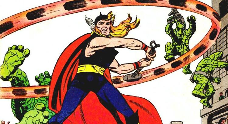 Journey Into Mystery #83 (1st Thor) - CGC Grade 8.0 - geht für 30.000 US Dollar bei ComicConnect über den Auktionstisch