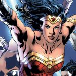 Comic Review: Wonder Woman Bd. 05 - Kinder der Götter (Panini Comics)