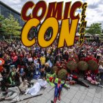 #CCG17: Die Comic Con Germany 2017 schließt nach 50.000 Besuchern die Hallen, Termin für 2018 steht bereits