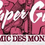Comic Review: Paper Girls Bd. 02 (Cross Cult)