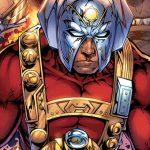DC Comics verpflichten Mark Buckingham, Steve Rude, Paul Levitz & Phil Hester für Jack Kirby One-Shots im August