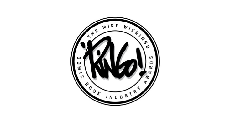 Die Nominierten für die RINGO AWARDS 2019 stehen fest