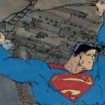 #SDCC: Frank Miller kündigt SUPERMAN: YEAR ONE Comic an, als Zeichner John Romita Jr. bestätigt