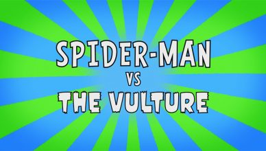 TL;DR_SpiderMan_Vulture