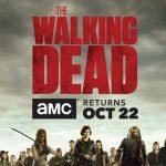#SDCC: AMC veröffentlicht Trailer zur achten Staffel von THE WALKING DEAD