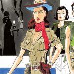Panini Comics holt die letzte Comic-Arbeit von Alan Moore nicht (!) nach Deutschland