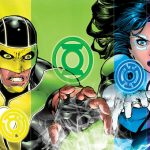Comic Review: Green Lanterns Bd. 03 - Die Phantom Lantern (Panini Comics)
