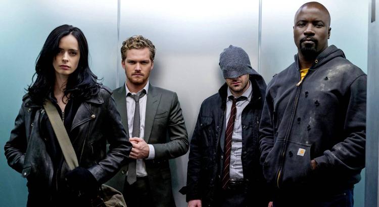 Hulu offen für Übernahme abgesetzter Marvel Netflix Serien