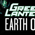 GREEN LANTERN: ERDE EINS - Panini Comics verschiebt den Comic auf Oktober 2018