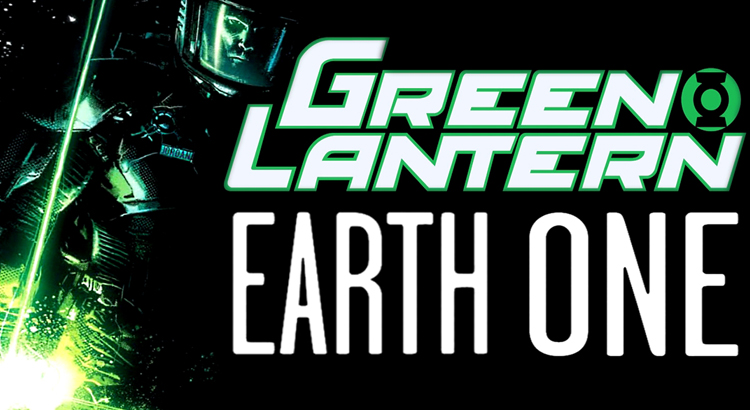 Green-Lantern-Earth-One-Comic2018