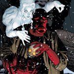 Cross Cult kündigt Mike Mignolas HELLBOY: KRAMPUSNACHT als Weihnachtssonderausgabe an