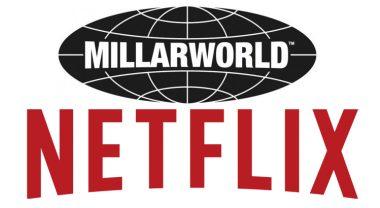Mark Millar & Netflix kündigen TV-Serien- & Filmadaptionen von 5 Millarworld Comics an