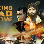 """<span class=""""dquo"""">""""</span>The Walking Dead: March to War"""": iOS & Android basiertes Mobile Game von Disruptor Beam steht in den Startlöchern"""