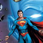 Geoff Johns zeigt die ersten Cover zum DC Comics Event DOOMSDAY CLOCK