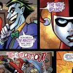 """DC Comics setzt neuen HARLEY QUINN Comic an: """"Harley Loves Joker"""""""
