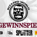 Der 1.000ste Blog-Post: das bizzaroworldcomics.de Mega-Gewinnspiel - featuring Comics vom Splitter Verlag, Cross Cult, Schreiber & Leser und Panini Comics
