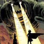 Legendary Entertainment: umfassender TV- & Film-Deal zu Jeff Lemires & Dean Ormstons BLACK HAMMER Universum