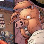 FOX besetzt Michael Cerveris für Rolle des Pofessor Pyg in GOTHAM - Staffel 04