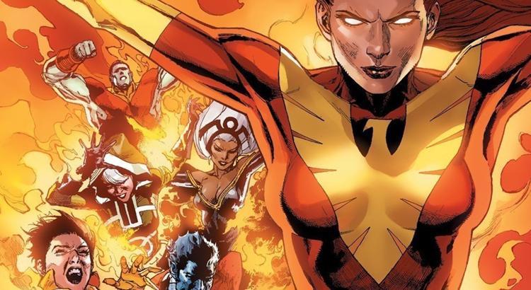 """Matthew Rosenberg - Autor von """"Phoenix Resurrection: The Return Of Jean Grey"""" - unterzeichnet exklusiven Vertrag mit Marvel"""