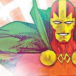 Tom King teast neues Comic-Projekt in Heroes in Crisis #05