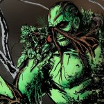 NYCC: DC kündigt 100-seitiges SWAMP THING Walmart Special an - inkl. Story von Brian Azzarello & Greg Capullo