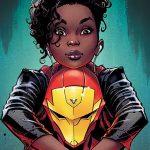 Comic Review: Iron Man Sonderband 01 - Die nächste Generation (Panini Comics)