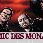 Comic Review: The Boys - Gnadenlos-Edition 01 (Panini Comics)