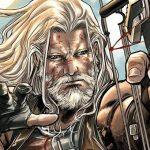OLD MAN HAWKEYE: Marvel setzt Old Man Logan Preguel-Comic mit Hawkeye als Protagonisten an