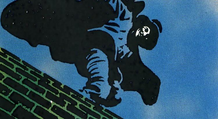 Plant der britische TV-Sender Channel 4 eine Adaption von Alan Moores V wie Vendetta?