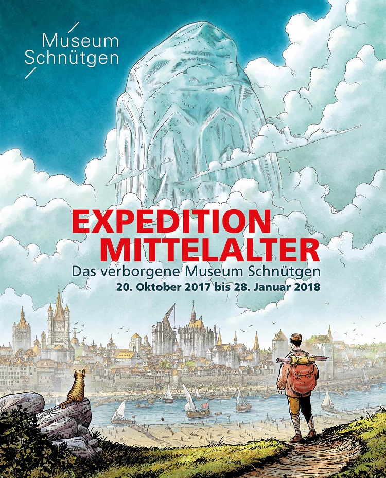 posterExpedition Mittelalter1