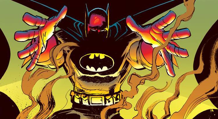 Comic Review: Batman - Niemandsland Bd. 02 (Panini Comics)