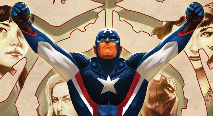 Comic Review: Captain America Bd. 03 - Hydra über alles (Panini Comics)